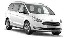 dublin airport ford galaxy