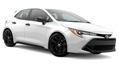 toyota car hire in dublin