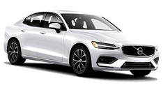 volvo car hire in dublin